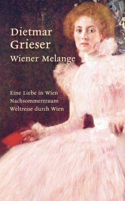 """Coverabbildung von """"Wiener Melange"""""""