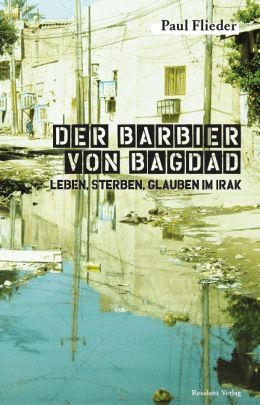 "Coverabbildung von ""The Barber from Baghdad"""