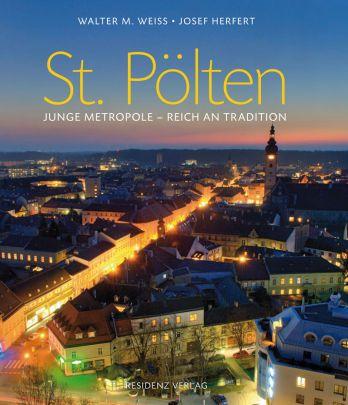 """Coverabbildung von """"St.Pölten"""""""