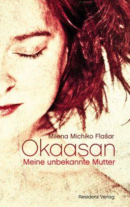 """Coverabbildung von """"Okaasan - Meine unbekannte Mutter"""""""