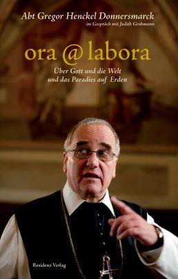 """Coverabbildung von """"ora @ labora"""""""