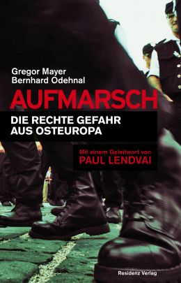 """Coverabbildung von """"Aufmarsch"""""""