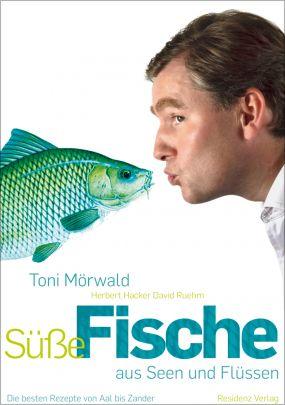 """Coverabbildung von """"Süße Fische aus Seen und Flüssen"""""""