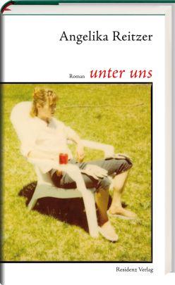 """Coverabbildung von """"unter uns"""""""