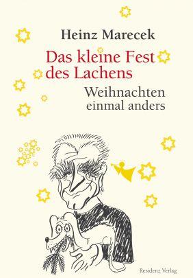 """Coverabbildung von """"Das kleine Fest des Lachens"""""""