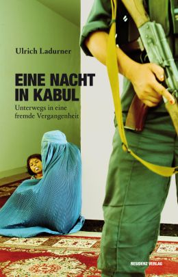 "Coverabbildung von ""One Night in Kabul"""