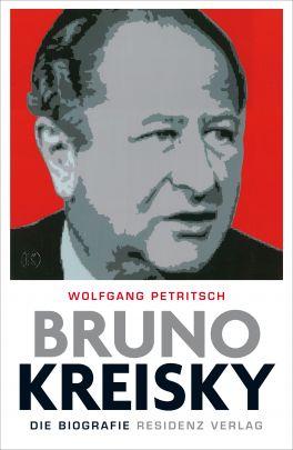 """Coverabbildung von """"Bruno Kreisky"""""""