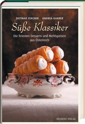 "Coverabbildung von ""Süße Klassiker"""