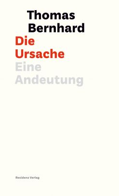"Coverabbildung von ""The Cause"""