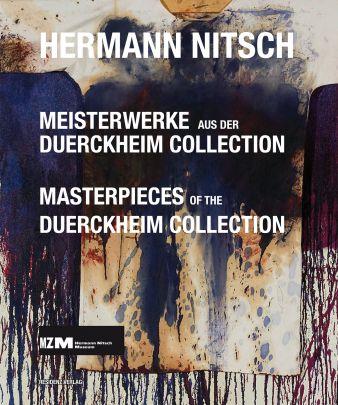 """Coverabbildung von """"Meisterwerke aus der Duerckheim Collection"""""""