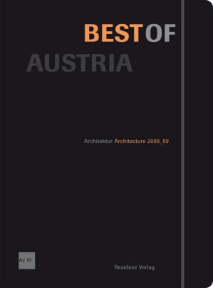 "Coverabbildung von ""Best of Austria"""