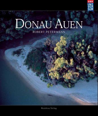 """Coverabbildung von """"Donau Auen"""""""