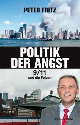 """Coverabbildung von """"Politik der Angst"""""""