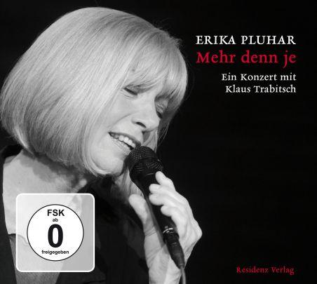 """Coverabbildung von """"Mehr denn je CD und DVD"""""""