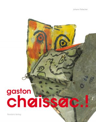 gaston chaissac.!