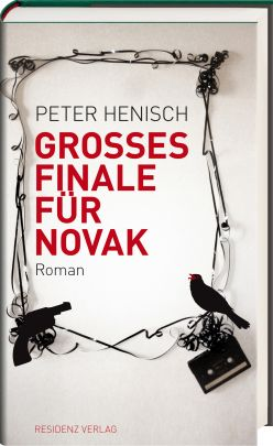"Coverabbildung von ""A grand finale for Novak"""