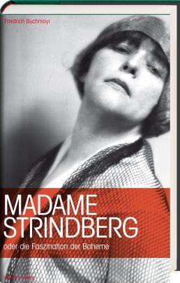 """Coverabbildung von """"Madame Strindberg"""""""