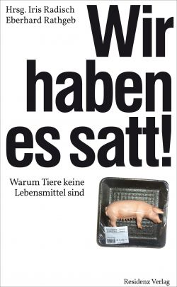 "Coverabbildung von ""We're fed up!"""
