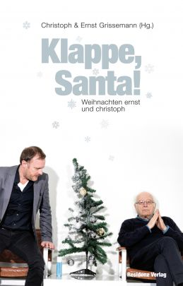 "Coverabbildung von ""Shut up, Santa!"""