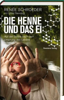 "Coverabbildung von ""The hen and the egg"""