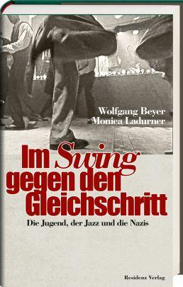 """Coverabbildung von """"Im Swing gegen den Gleichschritt"""""""