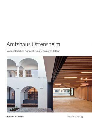 """Coverabbildung von """"Amtshaus Ottensheim"""""""