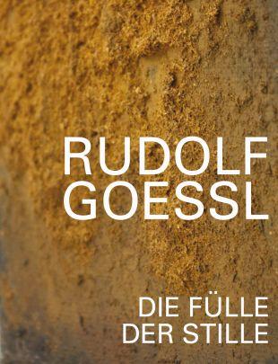 """Coverabbildung von """"Rudolf Goessl"""""""