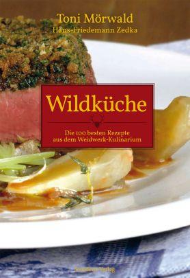 """Coverabbildung von """"Wildküche"""""""
