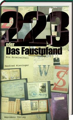 "Coverabbildung von ""223 or The collatoral"""
