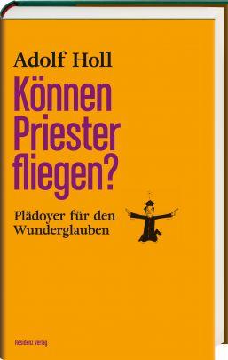 """Coverabbildung von """"Können Priester fliegen?"""""""