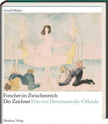 """Coverabbildung von """"Forscher im Zwischenreich"""""""