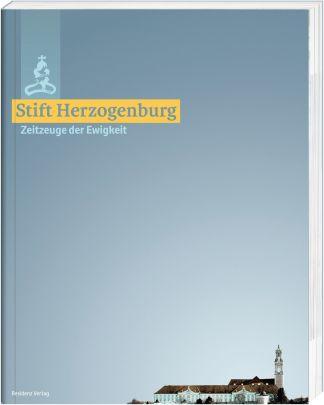 """Coverabbildung von """"Stift Herzogenburg"""""""