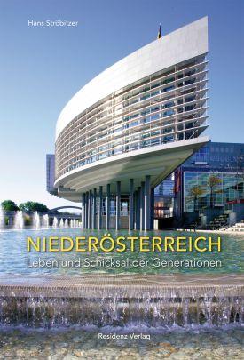 """Coverabbildung von """"Niederösterreich"""""""