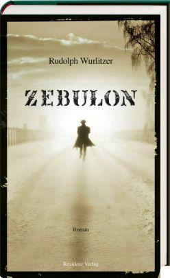 """Coverabbildung von """"Zebulon"""""""