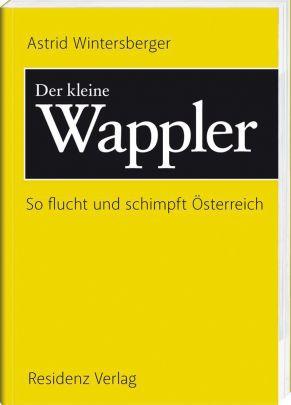 """Coverabbildung von """"Der kleine Wappler"""""""