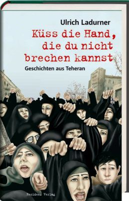 "Coverabbildung von ""Kiss the hand that you can't break"""