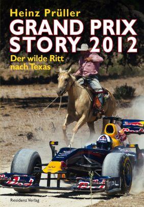 "Coverabbildung von ""Grand Prix Story 2012"""