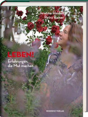 """Coverabbildung von """"Leben!"""""""