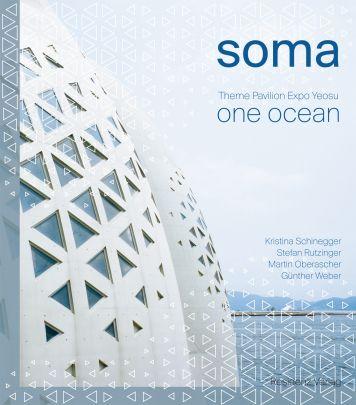 """Coverabbildung von """"One Ocean"""""""