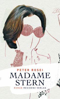 """Coverabbildung von """"Madame Stern"""""""
