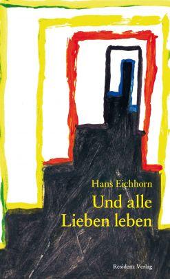 """Coverabbildung von """"Und alle Lieben leben"""""""