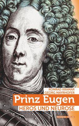 """Coverabbildung von """"Prinz Eugene"""""""