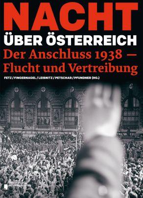 """Coverabbildung von """"Nacht über Österreich"""""""
