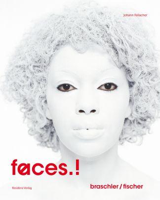 """Coverabbildung von """"faces.!"""""""