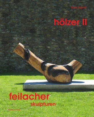 """Coverabbildung von """"hölzer II"""""""