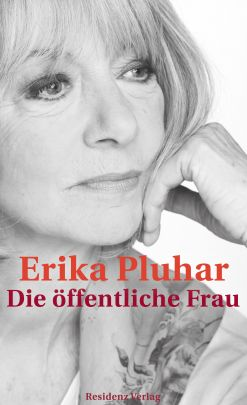 "Coverabbildung von ""The Public Woman"""