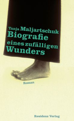 "Coverabbildung von ""Biography of a miracle by chance"""