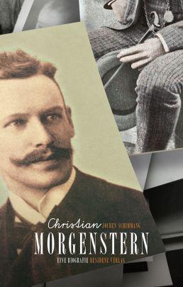 """Coverabbildung von """"Christian Morgenstern"""""""