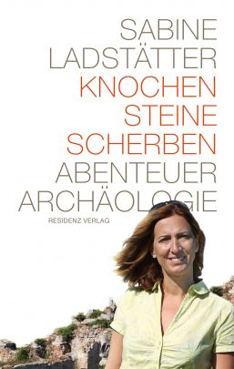 "Coverabbildung von ""Bones, Stones and Shards"""