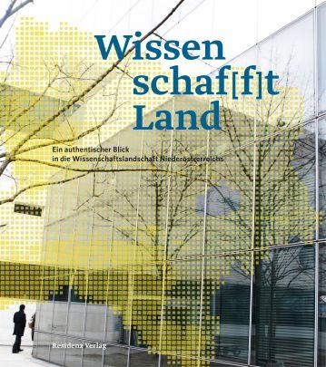 """Coverabbildung von """"Wissen.schaf[f]t.Land"""""""